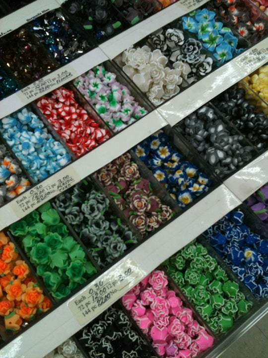 New York Beads Incorporated,