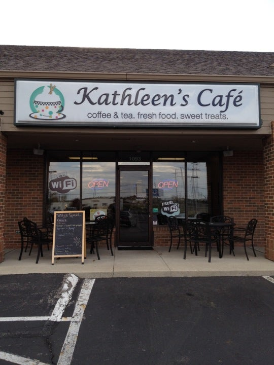 Kathleen's Cafe,