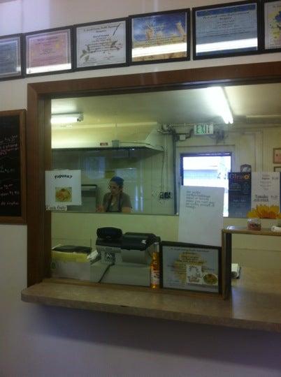 Girasol Restaurant,