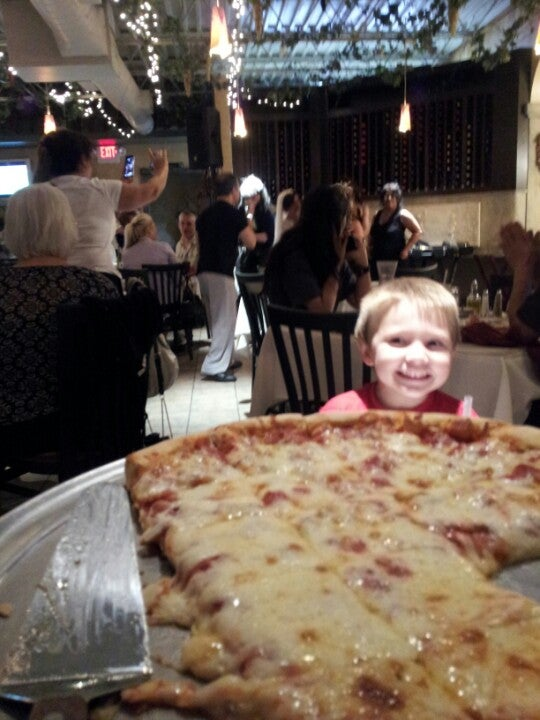 La Dolce Vita Restaurant,