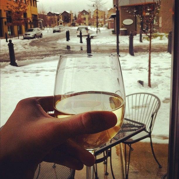 b² Wine Bar