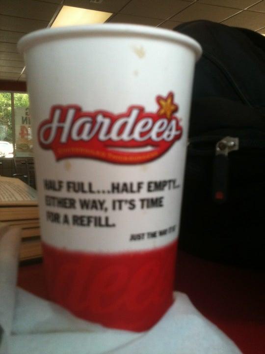 Hardee's,burgers,fast food