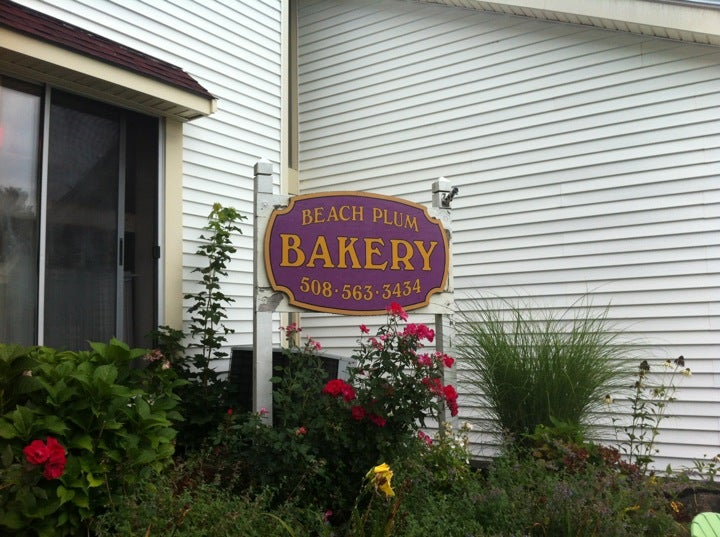 Beach Plum Bakery