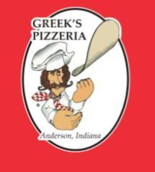 Greeks Pizzaria,
