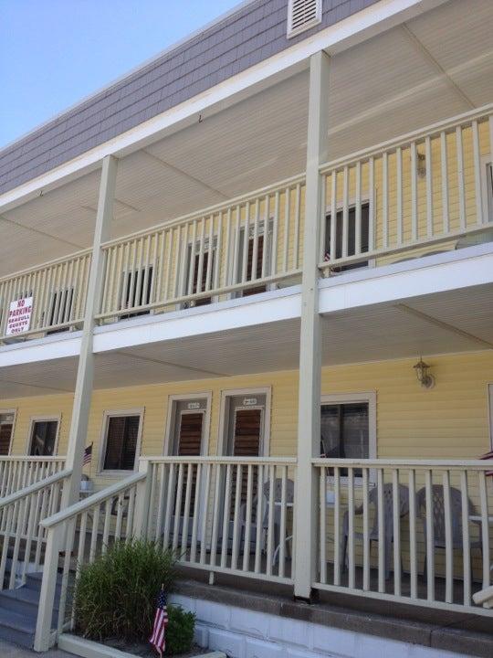Nichols Sea Gull Motel,