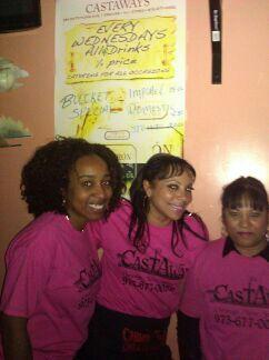 Cast Away Restaurant & Bar,