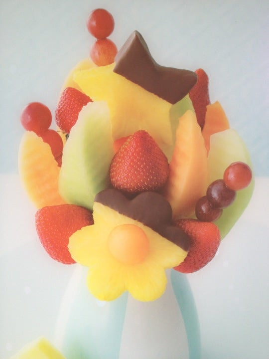 Edible Arrangements,