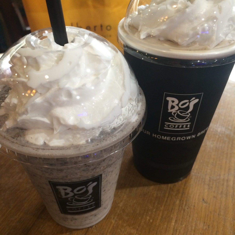 Foto -  dari Bo's Coffee di Mabolo Proper |Café/Coffee Shop - Cebu
