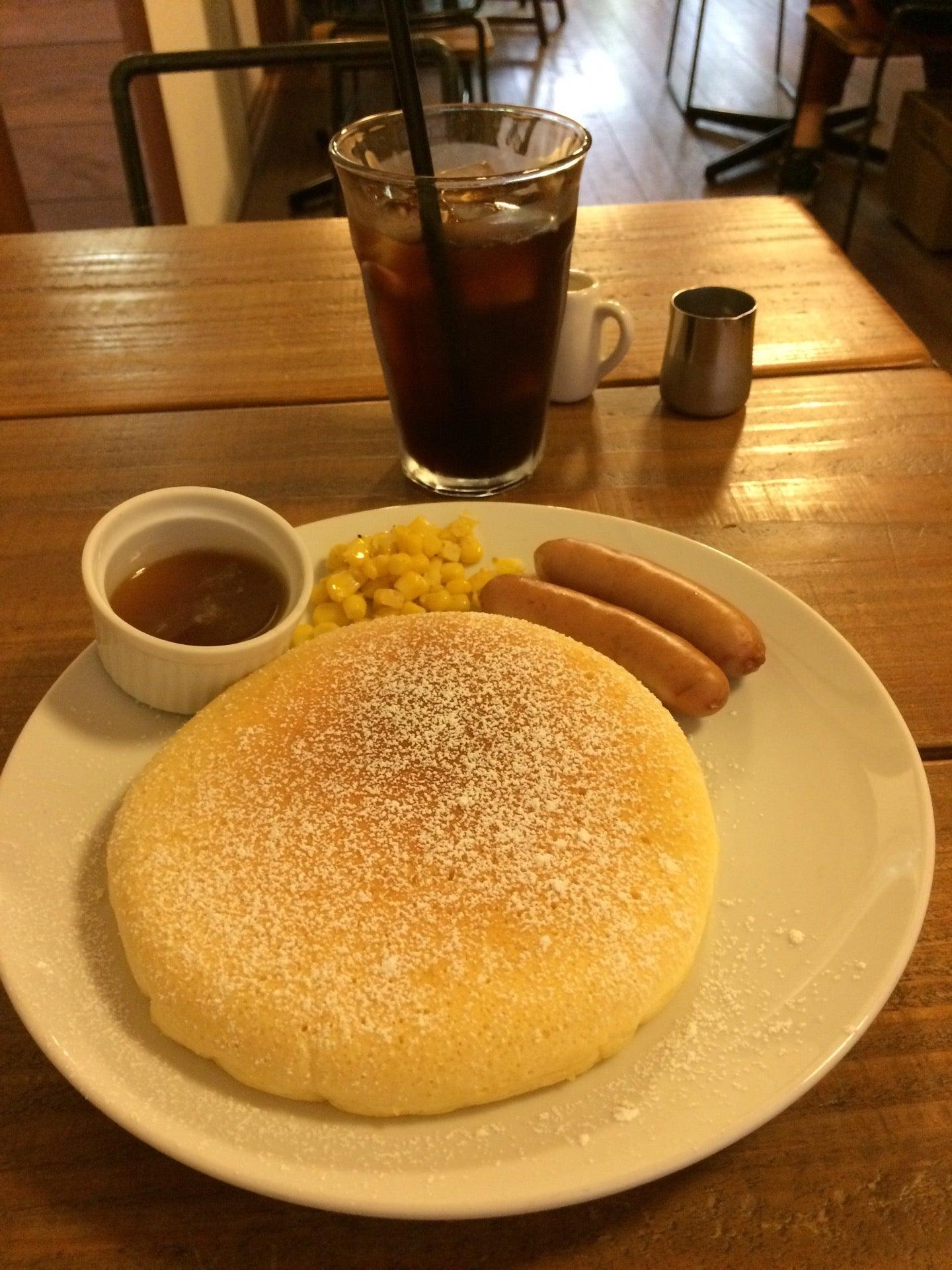 Photo - Kitano-Tenmangu's Cafe Rhinebeck|Cafe  - Kyoto