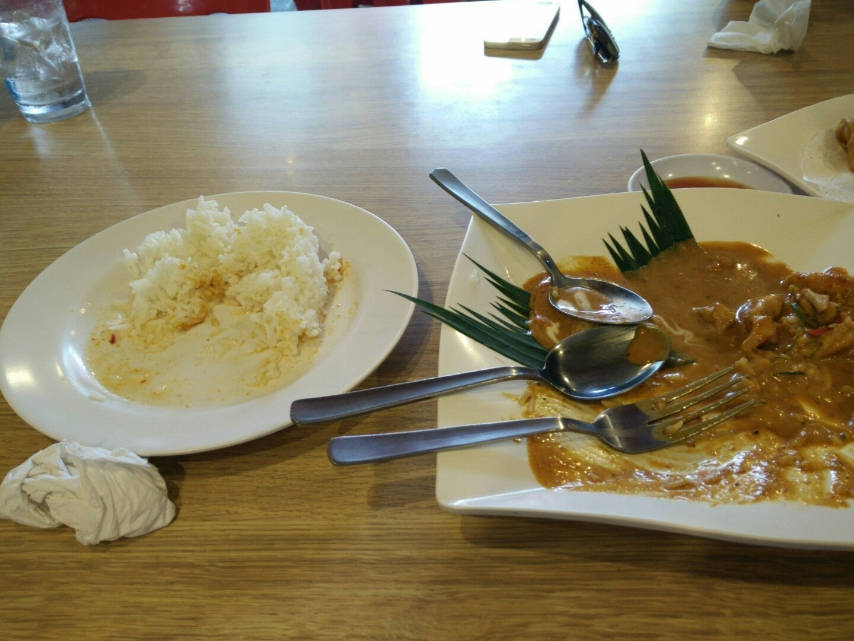 Sawasdee Thai Food In Chinatown Singapore Openrice Singapore