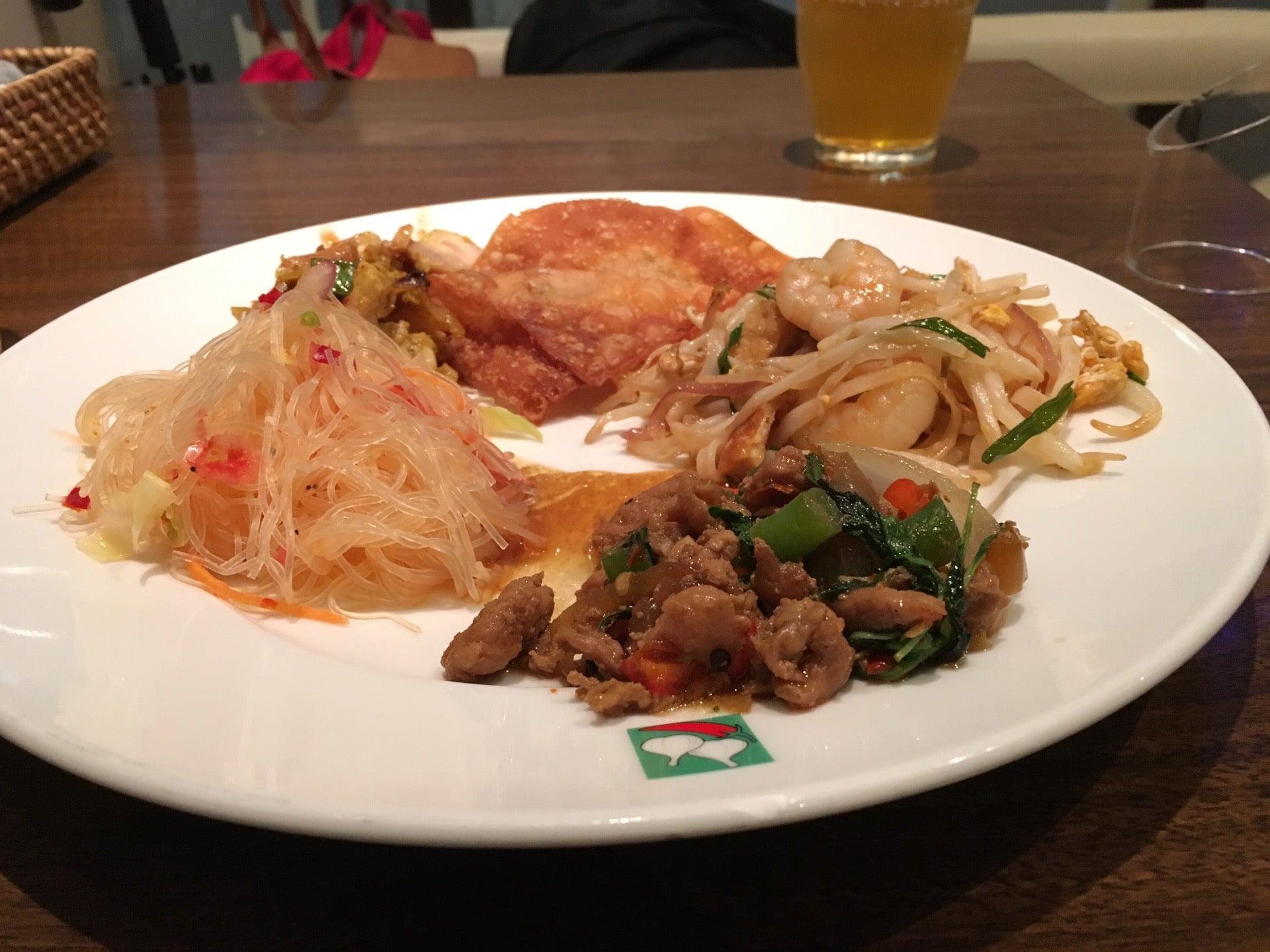 相片 - 位於新宿・代々木的バンコクキッチン 新宿店 | Bar  - 東京