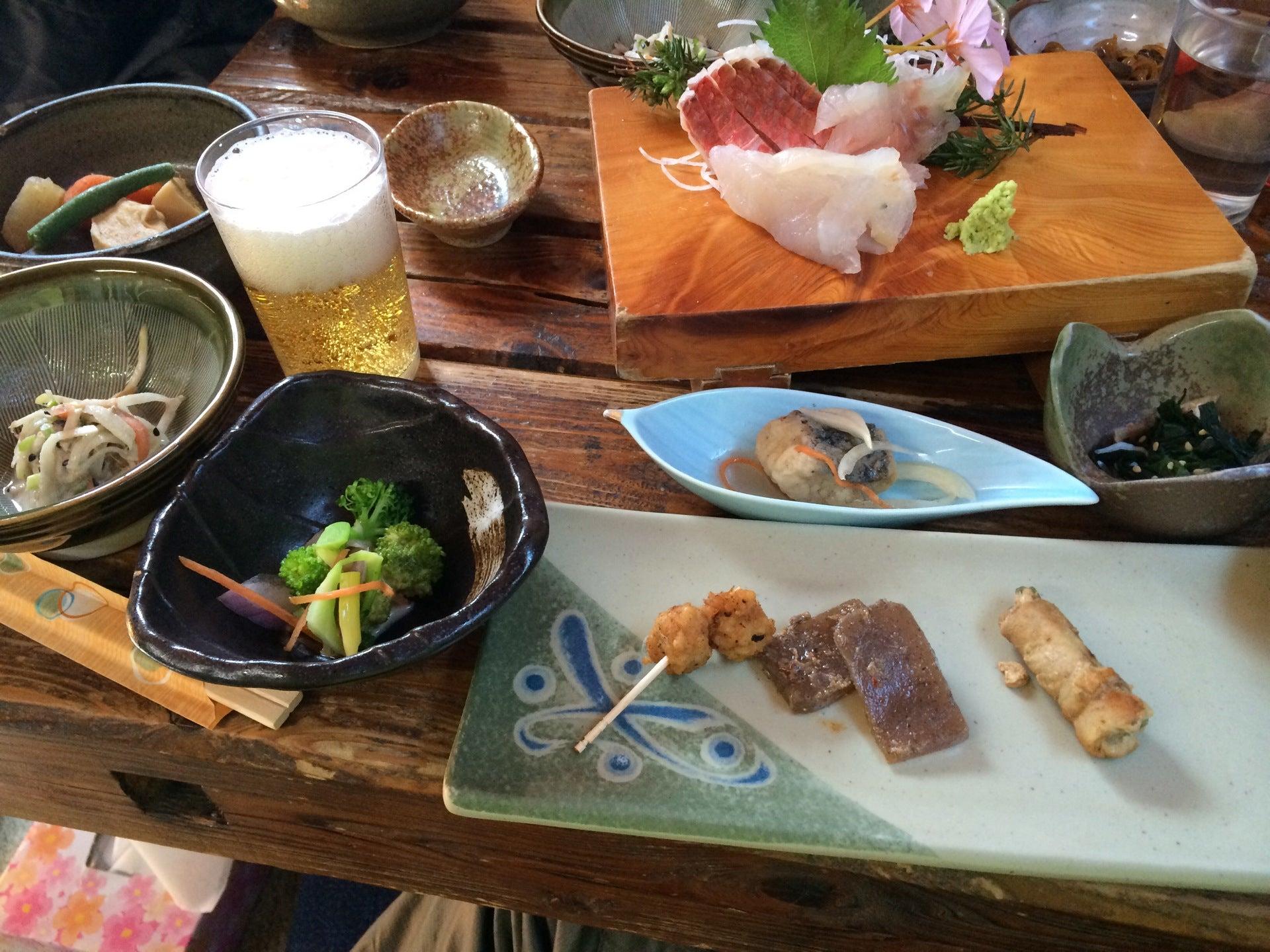 Foto -  dari Kaachan di Izu Islands |Set meal/ cafeteria  - 東京
