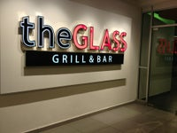 The Glass Grill & Bar