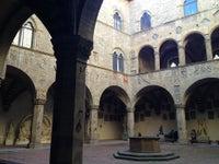 Museo Nazionale Del Bargello (bargello Museum)