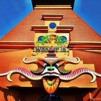 Wonderla(formerly Known As Veegaland) Amusement Park