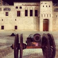 Sharjah Heritage Museum (bait-al-naboodah)