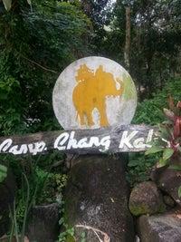 Camp Chang Kalim