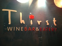 Thirst Winebar And Eatery