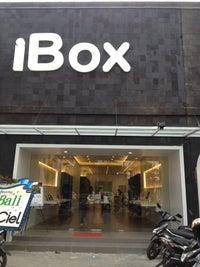 Ibox Apple Store Bali