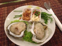 Up Seafood Karon Beach Phuket