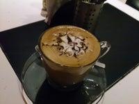 Cafe Muzichino