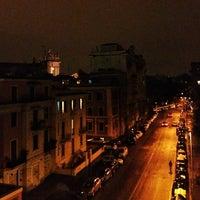 The Via Sannio
