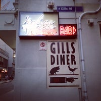 Gill's Diner