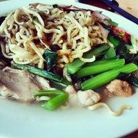 Man Tai Restaurant