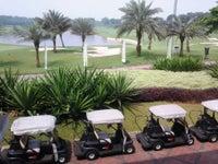Emeralda Golf Club