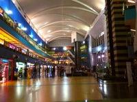 Cross River Mall