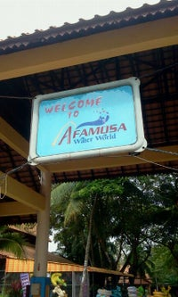 A' Famosa Water Theme Park