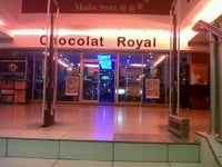 Chocolate Royal