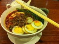 Penang Malaysian & Chinese Restaurant