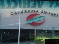 Casuarina Square Shopping Centre