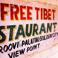 Free Tibet Restaurant