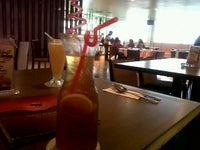 Airways Cafe Lounge