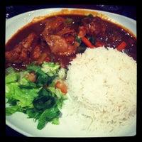 Krish Indian Cuisine