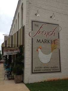 Picture for The French Market and Tavern