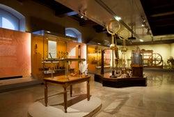 Museo Galileo (science Museum)