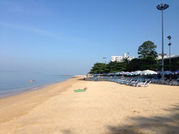 Pratamnak Beach