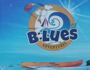 Blues Adventures