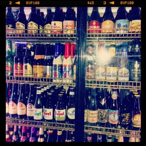 Beergallery Luxury