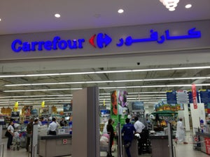 Carrefour Mgm