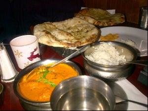 Vasudhara Restaurant