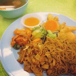 Thank Food Vegetarian Sdn Bhd