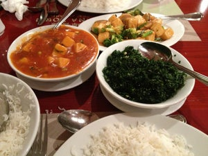 Chinese Palace Restaurant