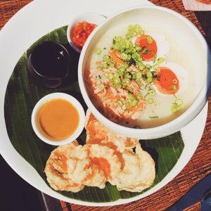 dari Quali Seafood Restaurant (Lombok) di Lombok |Bali