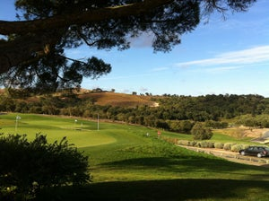 Campo Real Course