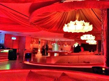 Sultan Lounge
