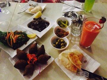 Chandelier Restaurant